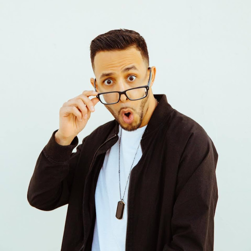 Anwar Jibawi Photo