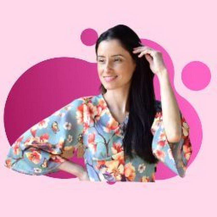 4be9cea88b Viviane Prates Modelagem e Costura - YouTube