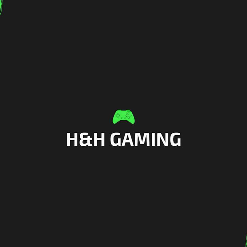 H&H Gaming (h-h-gaming)