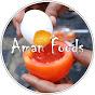 Aman Foods