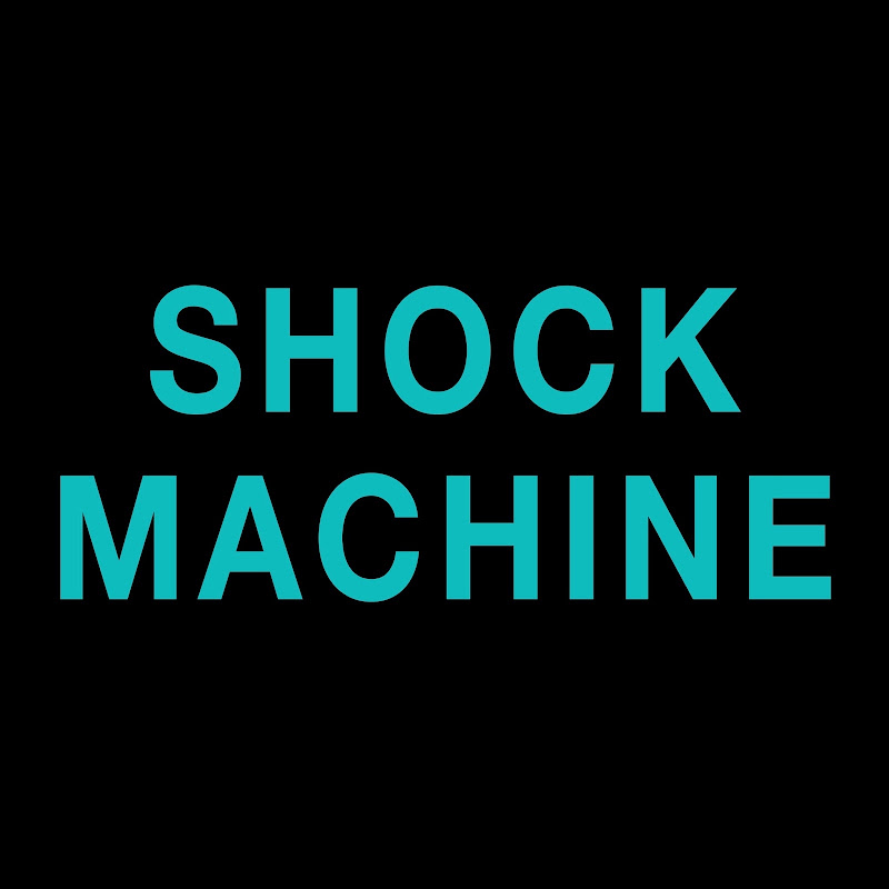 ShockMachineVEVO
