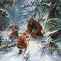 Охота, природа,животные