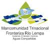 Mancomunidad Trinacional Fronteriza Río Lempa