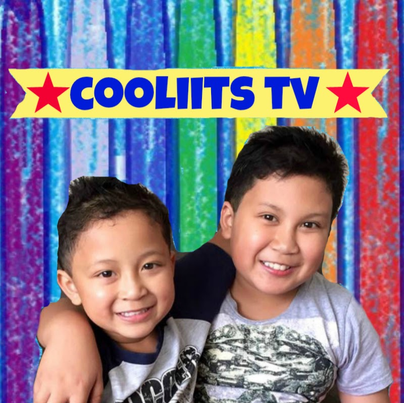 Cooliits TV Family