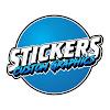 Stickers Custom Graphics
