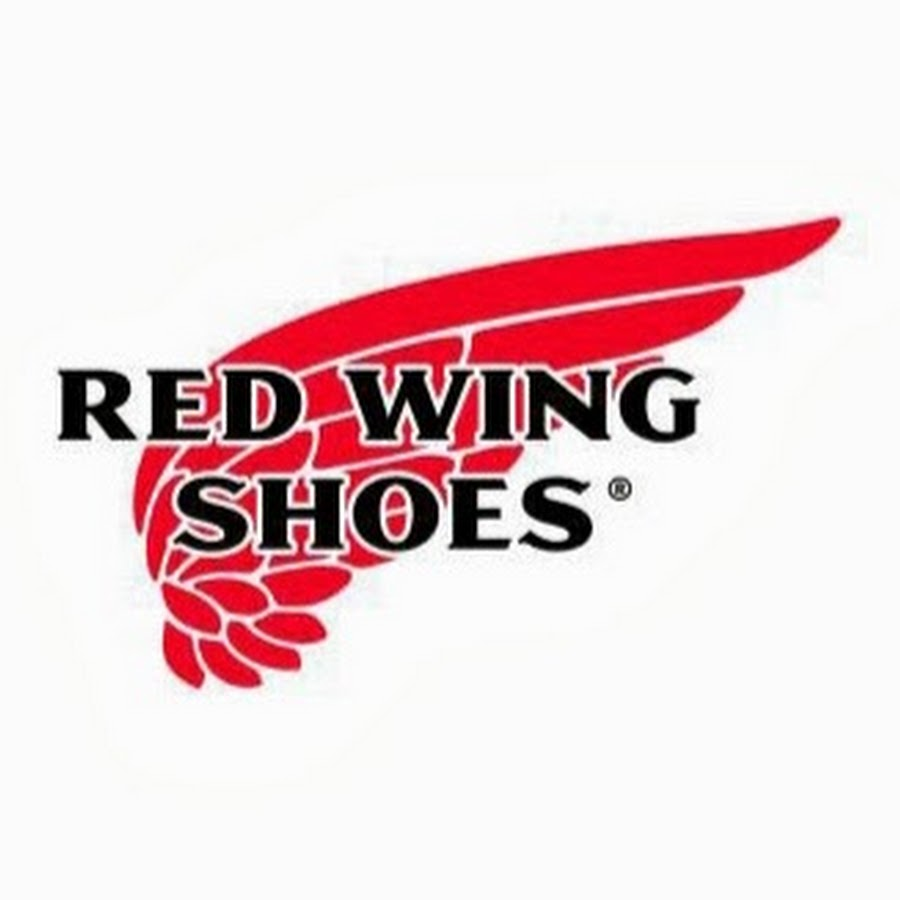 173063a3244 Red Wing Shoe Company - YouTube