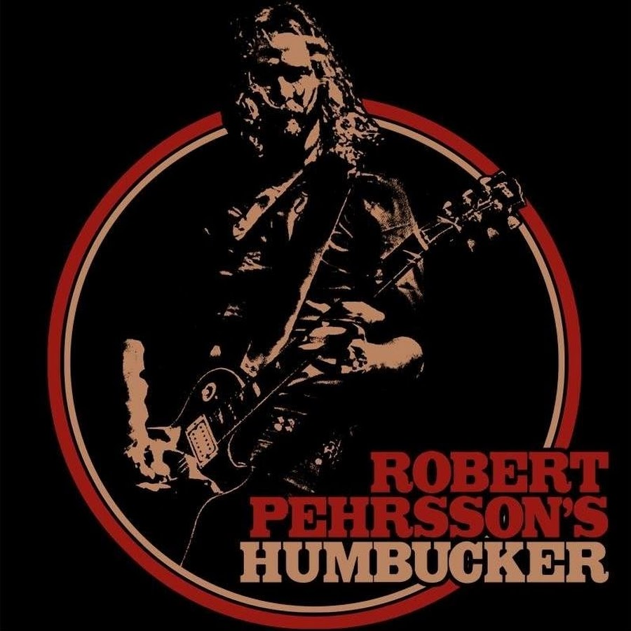 Robert PehrssonS Humbucker