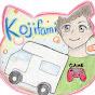 Kojiyan Games