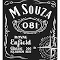 M SOUZA081