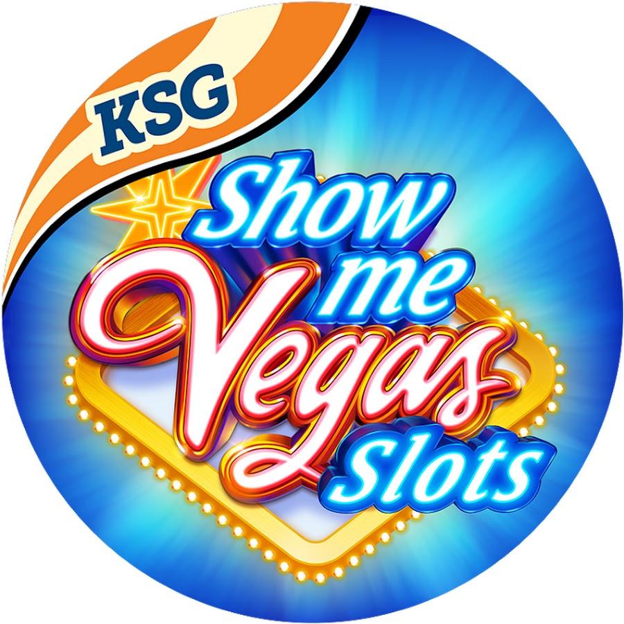 Show Me Vegas Slots