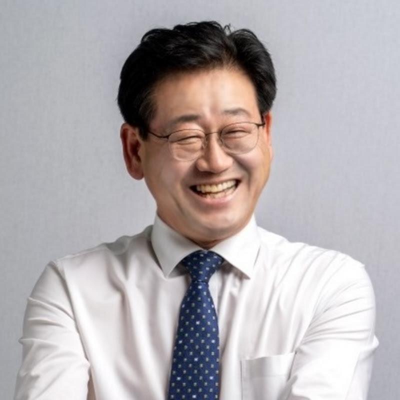 김정호의 뚝심TV