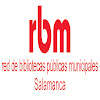 Red Bibliotecas Municipales Salamanca