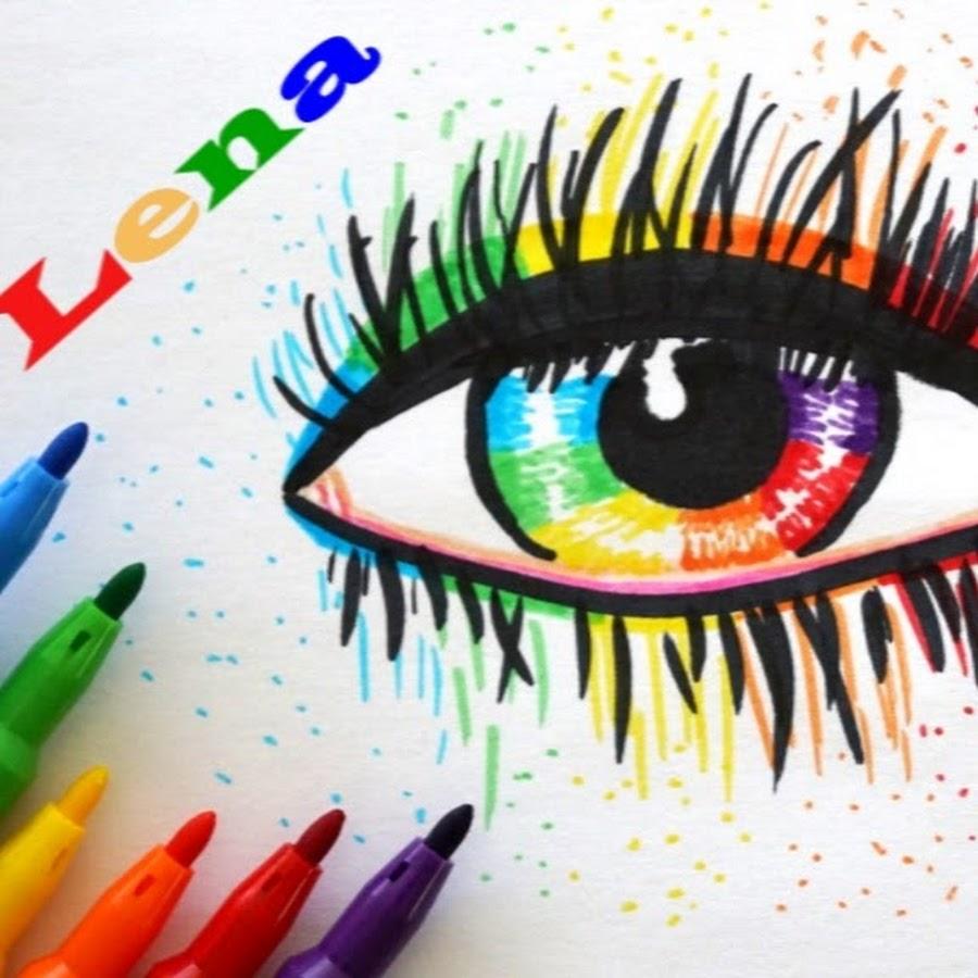 Kreative Kids Mit Lena Youtube