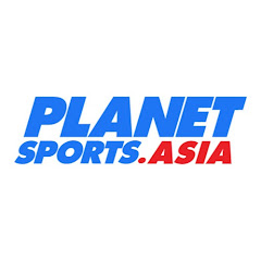 Youtube Channel | PlanetSports.Asia