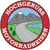 Hochgenuss Motorradreisen