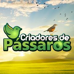 CRIADORES DE PÁSSAROS OFICIAL