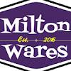 Milton Wares