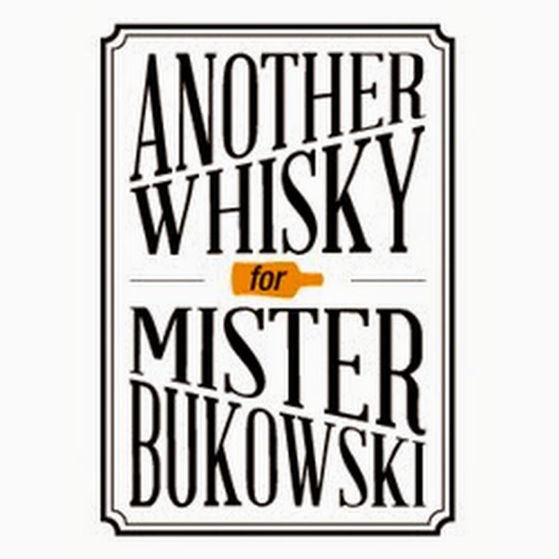 youtubeur anotherwhiskyformisterbukowski