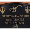 Sikh Temple West Sacramento