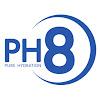 PH8 Natural Alkaline Water