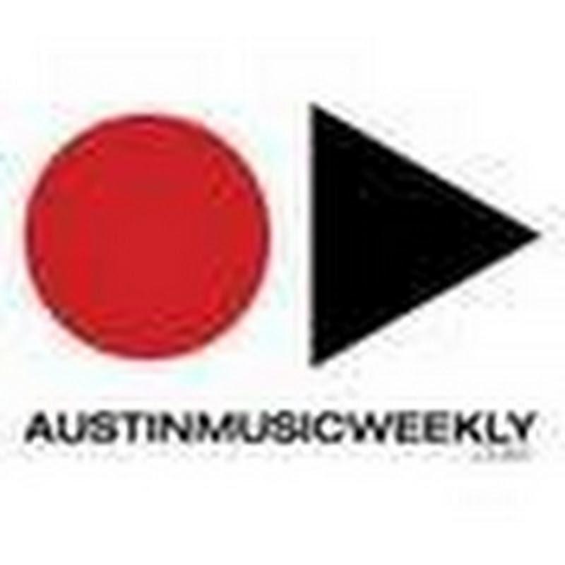 AustinMusicWeekly