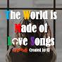 UJ世界はラブソングでできている