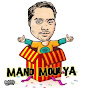 MAND MOULYA- ALL-IN -1