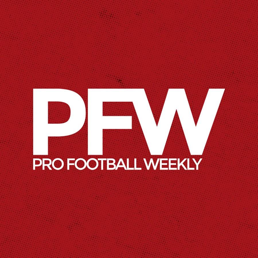 Pro Football Weekly - YouTube