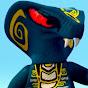 Mr. Sserpent