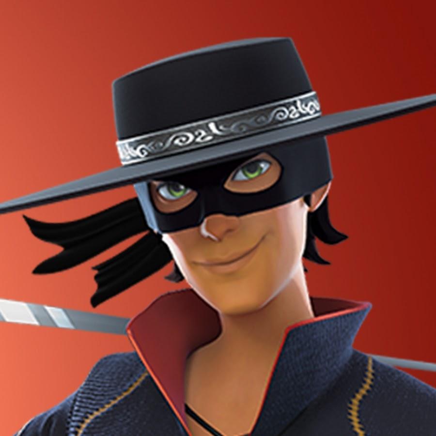Les Chroniques De Zorro Youtube