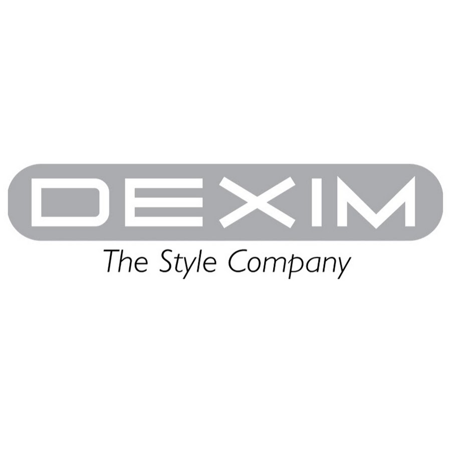1d792c14a58 DEXIM The Style Company - YouTube