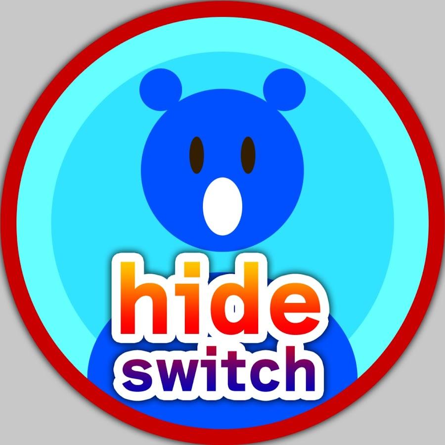 Hideswitch2008 Youtube