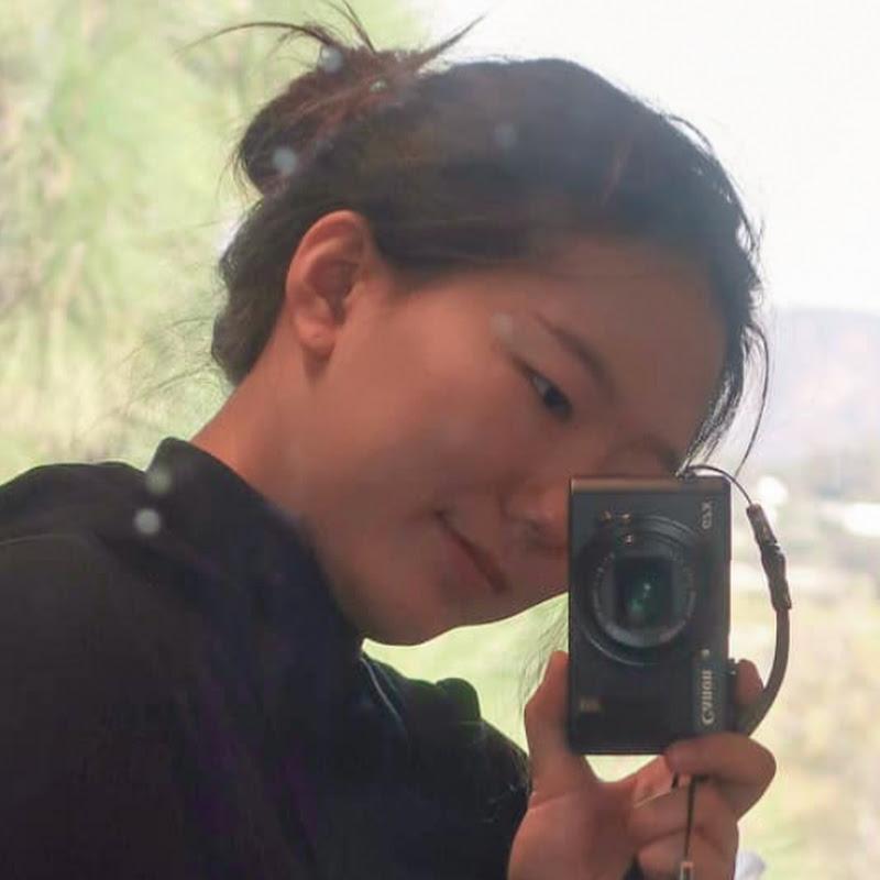Kay Kim vibes