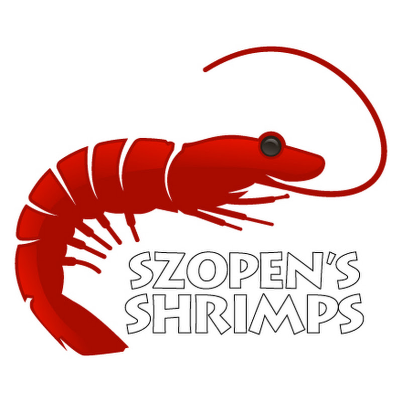 Szopens Shrimps