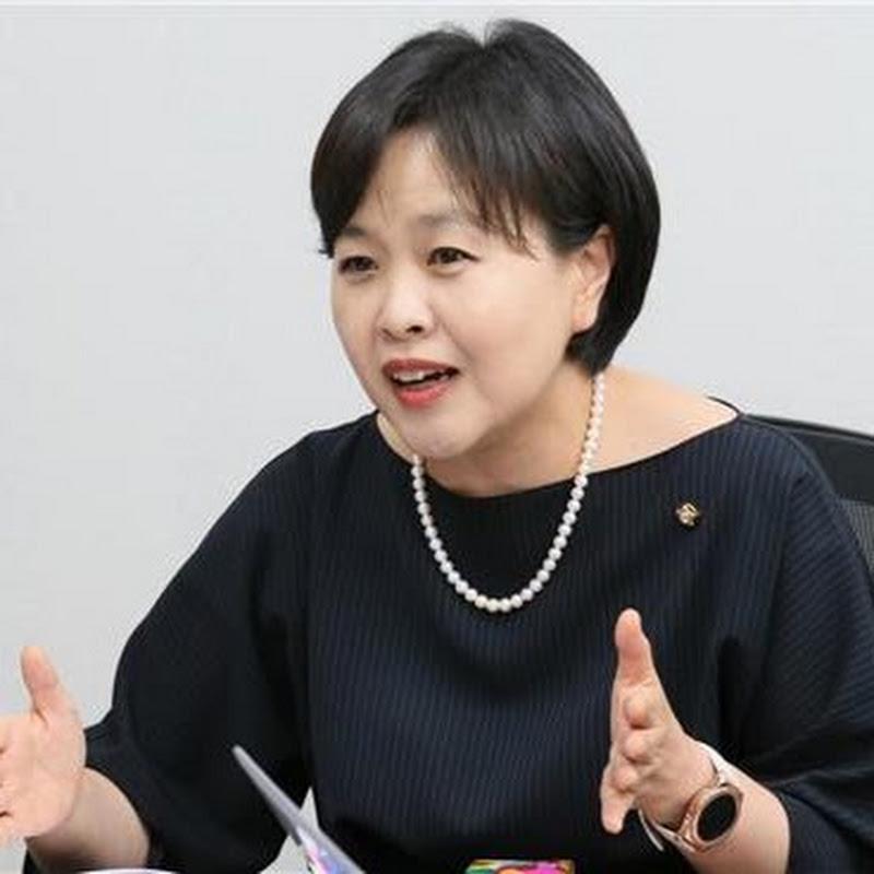 송희경의 경경채널