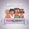 wespawn spel & podcast