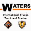 WatersTrucks
