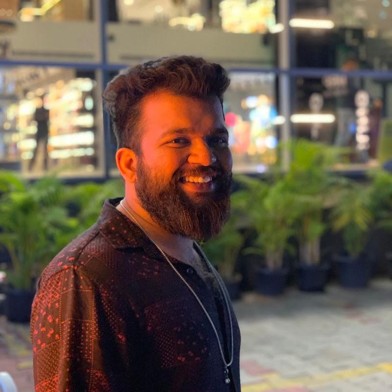 Binil Babu (binil-babu)