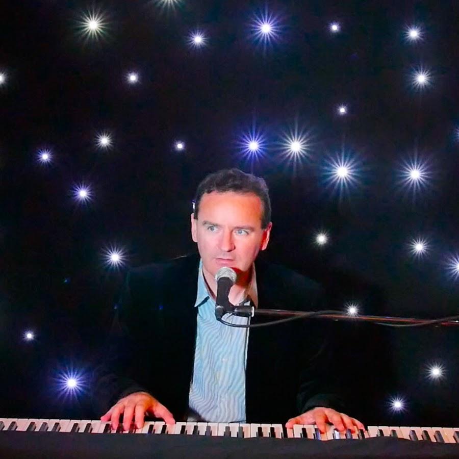 Wedding Ceremony Singer / Piano Player Ireland