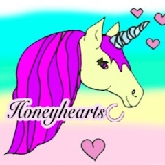 HoneyheartsC Net Worth