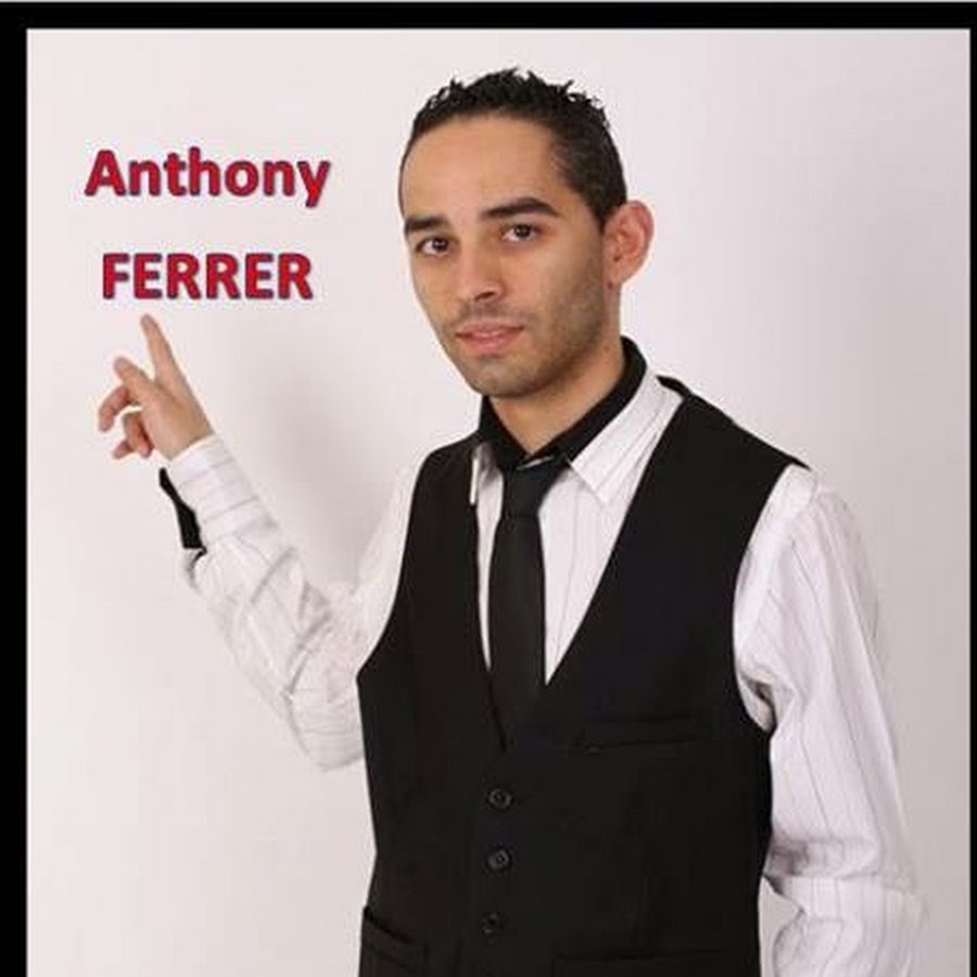 anthony ferrer