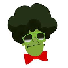 The Broccoli Guy