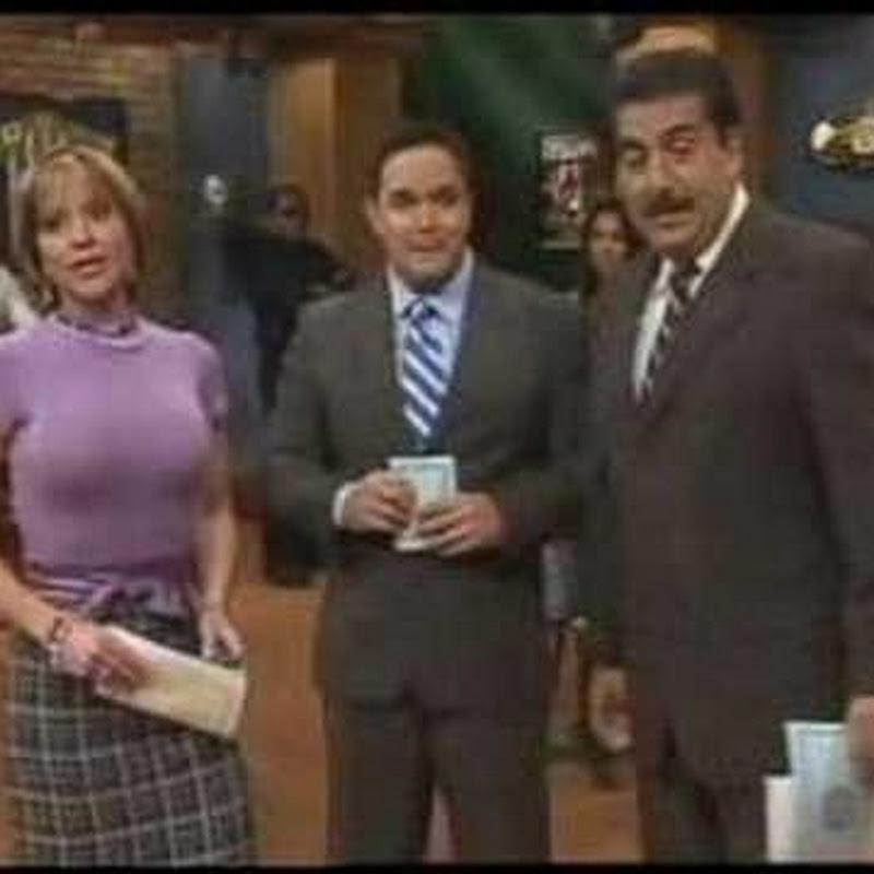 Odalys Garcia In Leather Funnydogtv
