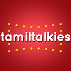 Tamil Talkies Net Worth