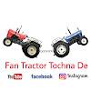 Fan Tractor Tochna De