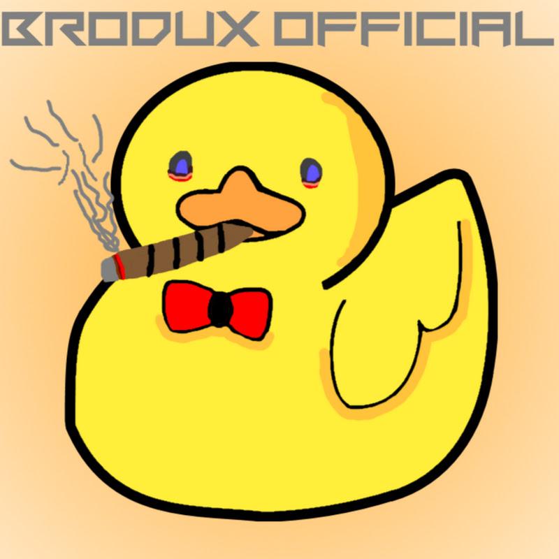 Brodux . (csongalaxis)