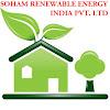 Green Power from Soham Renewables