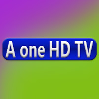 A ONE HD TV