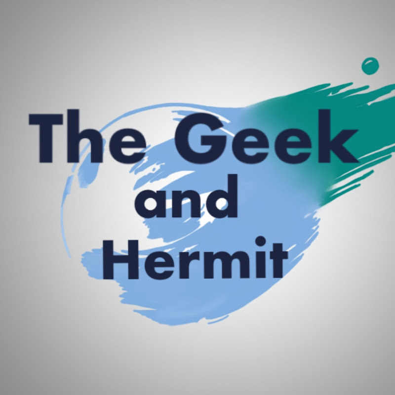 The geek and hermit