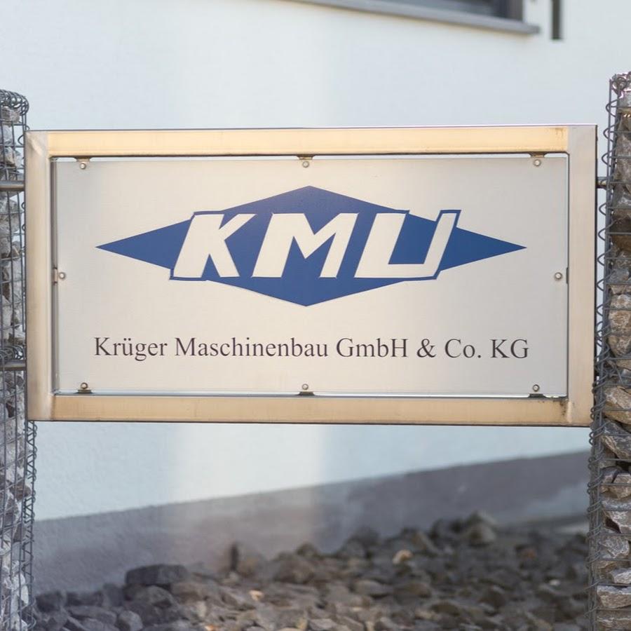 Krüger maschinen